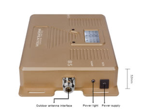 2G 3G 850/1900MHz Mobile Signal Booster pictures & photos