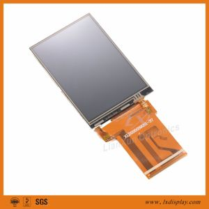 China OEM 40 Pins 3.5inch 320X480 TFT LCD Display pictures & photos