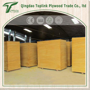 Film Faced Plywood Manufacturer pictures & photos