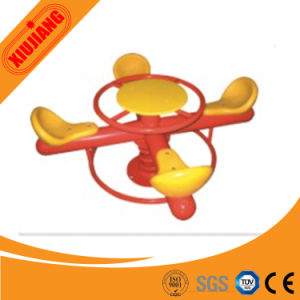 Outdoor Playground Children Seesaw for Sale pictures & photos