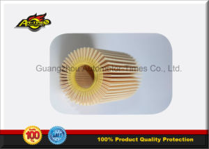 04152-Yzza4, 04152-51010, 04152-38020 Auto Oil Filter for Toyota pictures & photos