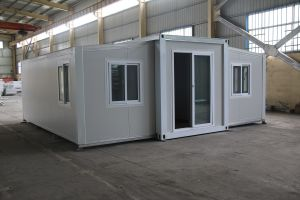 20FT Foldable Container House pictures & photos