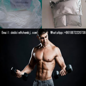 Healthy Effective Steroid Raw Powder Test Isocaproate CAS 15262-86-9 pictures & photos