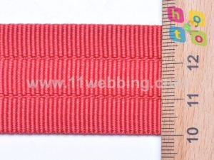 Hot Selling Nylon Hollow Webbing for Bags Accessories Shoulder Strap pictures & photos