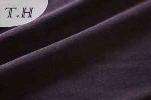 Linen Fabric Manufacturers 100% Polyester Design by China pictures & photos