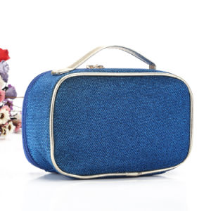 Girls Cheap Promotional Cosmetic Bag pictures & photos