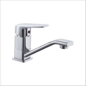 New Single Handle Kitchen Mixer&Faucet Jv73804 pictures & photos