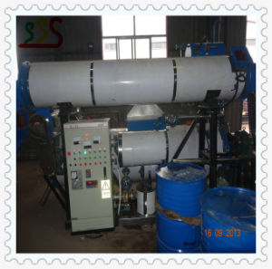 Fish Powder Production Mini Line/ Fish Meal Plant/ Fish Meal Line