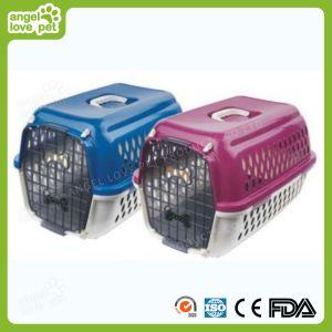High Quality Plastic Pet Box, Single Pet Bag pictures & photos