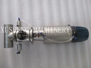 Alfa Laval SMP-Bc Mixproof Valve with Ctop Head Basic Type pictures & photos