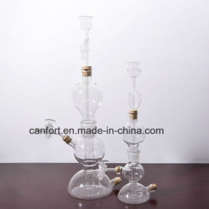 Lab Glassware Set Kipp′s Apparatus, Gas Generator pictures & photos