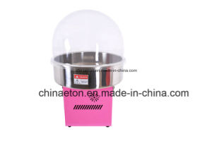 ETL&Ce Verified Electric Cotton Candy Floss Machine with Cover Et-Mf01 (520) pictures & photos