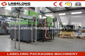 Plastic Bottle Maker Pet Automatic Blow Molding Machine pictures & photos