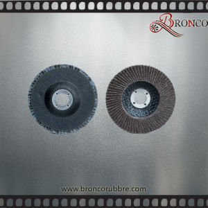 100 115 125 150 180mm Competitive Calcined a/O Flap Disc Now in Hot Promotion pictures & photos
