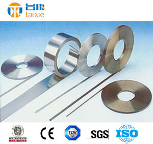 High Standard 5052 Aluminium Alloy Coil pictures & photos