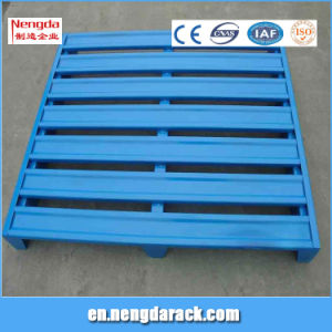 Metal Pallet Storage Pallet with The Load Capacity 2t-5t pictures & photos