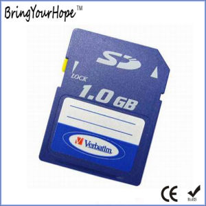 OEM Logo Sticker 1GB SD Memory Card (1GB SD) pictures & photos