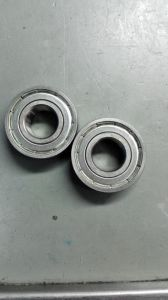 Deep Groove Ball Bearing with ISO9001: 2008 pictures & photos