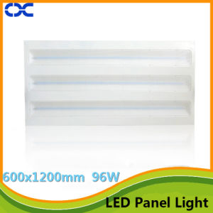 96W 600X1200mm Ce Quatily LED Ceiling Panel Lighting pictures & photos