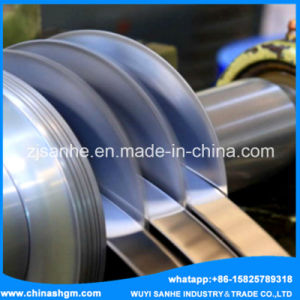 Cold Rolled Stainless Steel Coil (410/NO. 1)
