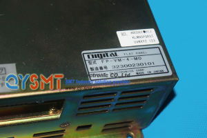 Panasonic Cm402/602 AC Servo Motor pictures & photos