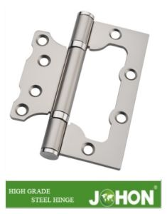 Bending Steel or Iron Door or Window Hardware Hinge (65X48mm) pictures & photos