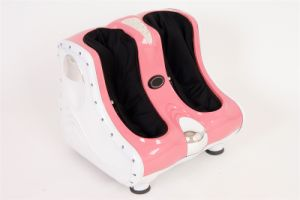 Electric Shiatsu Foot and Leg Massager pictures & photos