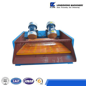 Hot Sale Vibrating Screen Machine for Sand Dewatering pictures & photos