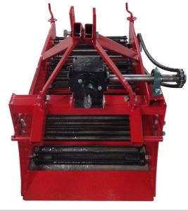 20-40HP Tractor Used Mini Sweet Potato Harvester pictures & photos