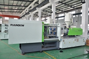 Rainbow 270ton Injection Molding Machine