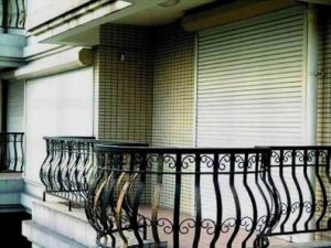 The Balcony Railing Series (Factory Price, Professional Skill) pictures & photos