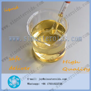 Raw Powder Deca Durabolin Steroid Nandrolone Cypionate for Muscle Bodybuilding pictures & photos