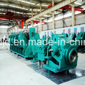 90m/S Heavy Duty Type Block Mill Train for High Speed Wire Rod, Rebar Production Line pictures & photos