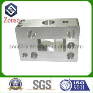 Precision Aluminum Metal 4-Axis CNC Machined Parts for Medical Appliance pictures & photos