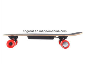 New Arrival High Quality Electric Skateboard Four Wheel Hoverboard pictures & photos