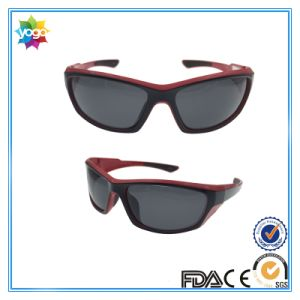 Tr 90 Frame Polarized Italy Design Sunglasses