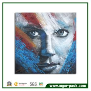 Wholesale Modern Handmade Figure Oil Painting pictures & photos