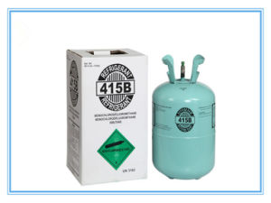 High Purity Air Conditioning Refrigerant Gas R415b pictures & photos