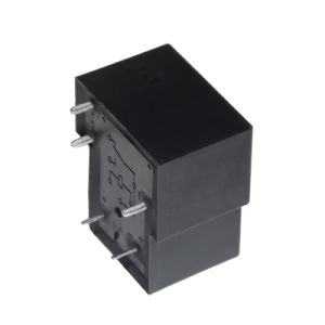 12V Power Relay Zd4115 (T90) 30A Miniature Relay for Household Appliances &Industrial Use pictures & photos