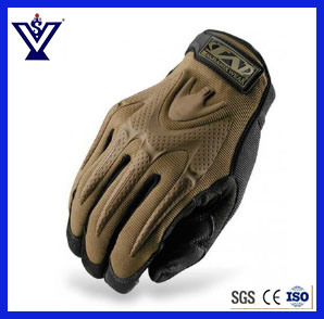 High Quality Mechanix Tactical Gloves for Outdoor Sport (SYSG-2122) pictures & photos