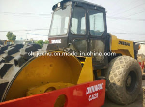 Used Dynapac Ca251d Road Roller with Sheep Foot Pad /Ca30d Ca301d Ca501d Compactor pictures & photos