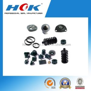 OEM Rubber Parts Moulds & Color Dust Cover Cutomized pictures & photos