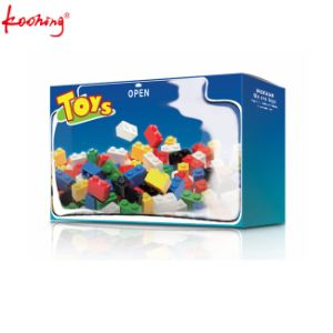 High Quality Color Corrugated/Plastic Box/Offset Printed Packaging Box for Toy. Electronics pictures & photos