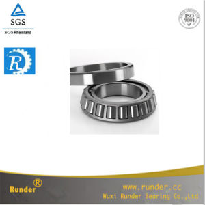 Taper Structure and Roller Type Taper Roller Bearings pictures & photos