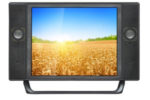 19 Inch HD LED LCD Smart Color TV pictures & photos