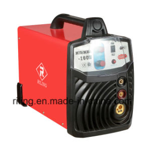 Inverter MIG Welding Machine (MIG-160SP/180SP) pictures & photos