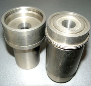 OEM Stainless Steel Casting with Mirror Polishing pictures & photos