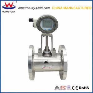 Wplu Vortex Flow Meters pictures & photos