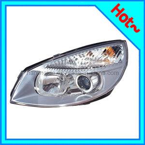 Car Lighting Head Light for Renault 1jm941015c pictures & photos