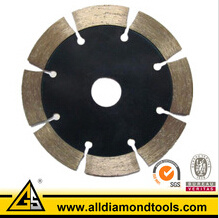 Angle Grinder Diamond Saw Blade for Cutting Granite Concrete pictures & photos